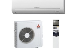 Настенный кондиционер Mitsubishi Electric MSZ-GF60VE/MUZ-GF60VE Inverter
